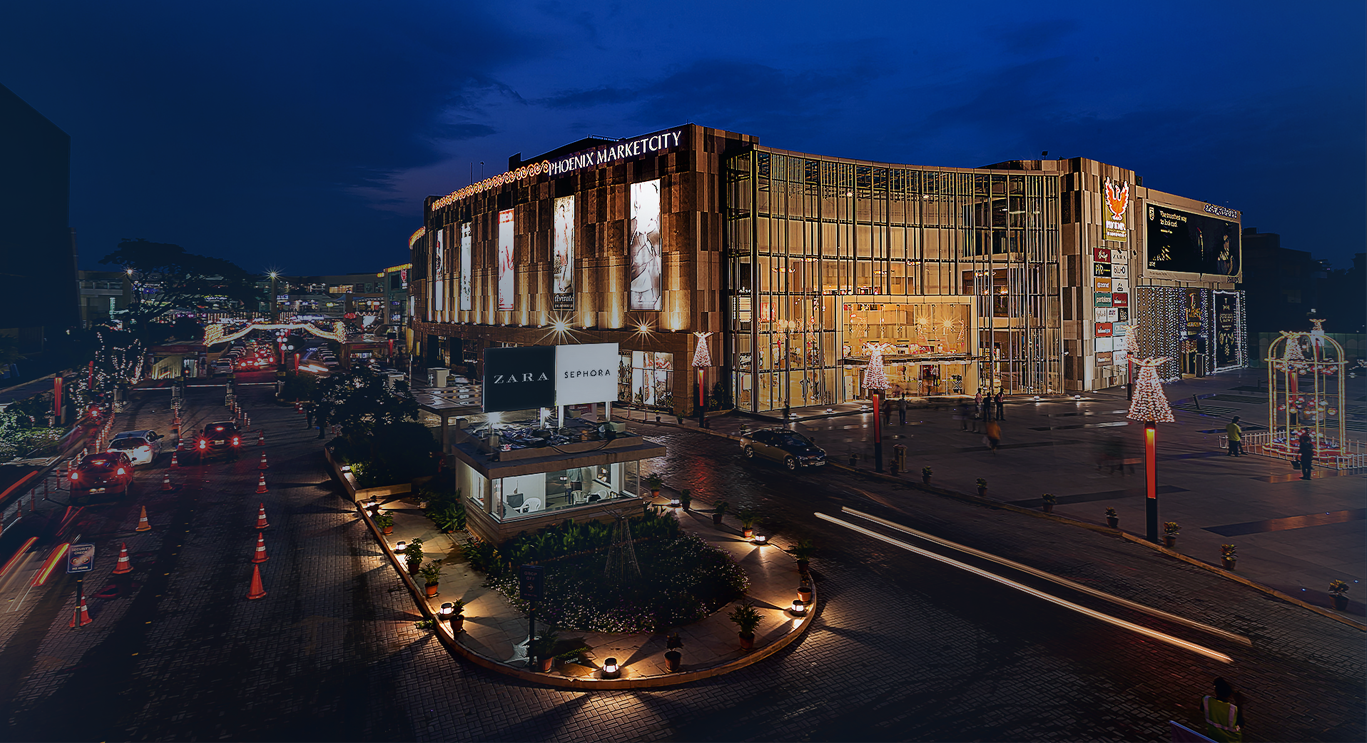 Phoenix Marketcity Bengaluru